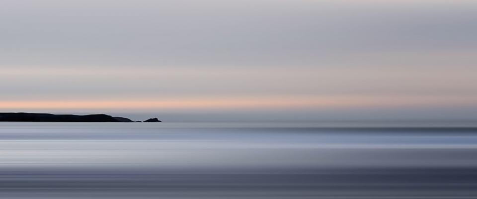 Fistral Blue Hour 1